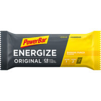 PowerBar Energize Bar Original Banana Punch – 25 stuks