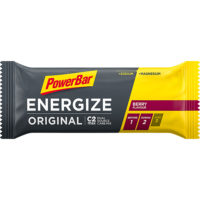 PowerBar Energize Bar Original Berry – 25 stuks (2 gratis)