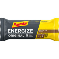 PowerBar Energize Bar Original Chocolate – 25 stuks (2 gratis)