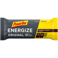 PowerBar Energize Bar Original Cookies & Cream – 25 stuks (2 gratis)