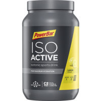 PowerBar Isoactive – Lemon (1320 gram)