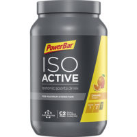 PowerBar Isoactive – Orange (1320 gram)