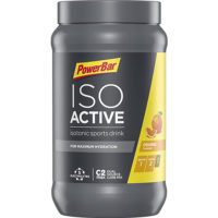 PowerBar Isoactive – Orange (600 gram)