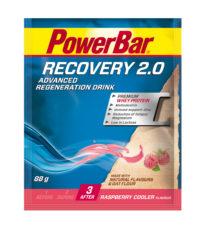 PowerBar Recovery Max (Sachet, 88 gram)