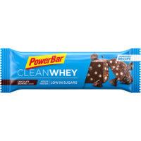 PowerBar Clean Whey Chocolate Brownie (45 Gram)