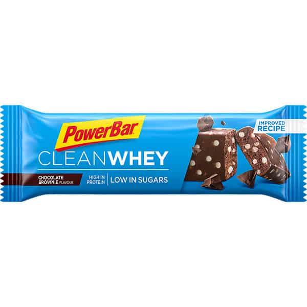 PowerBar Clean Whey Chocolate Brownie