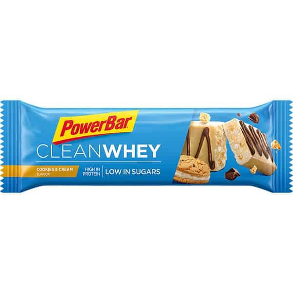 PowerBar Clean Whey Cookies Cream