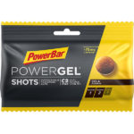 PowerBar Powergel Shots – Cola (incl. 75 mg cafeïne)