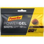 PowerBar Powergel Shots – diverse smaken