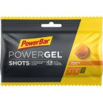 Powerbar Powergel Shots Orange – 16 stuks (2 gratis)