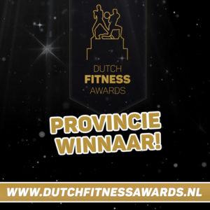 BEAT Personal trainer Ede provincie winnaar prijs