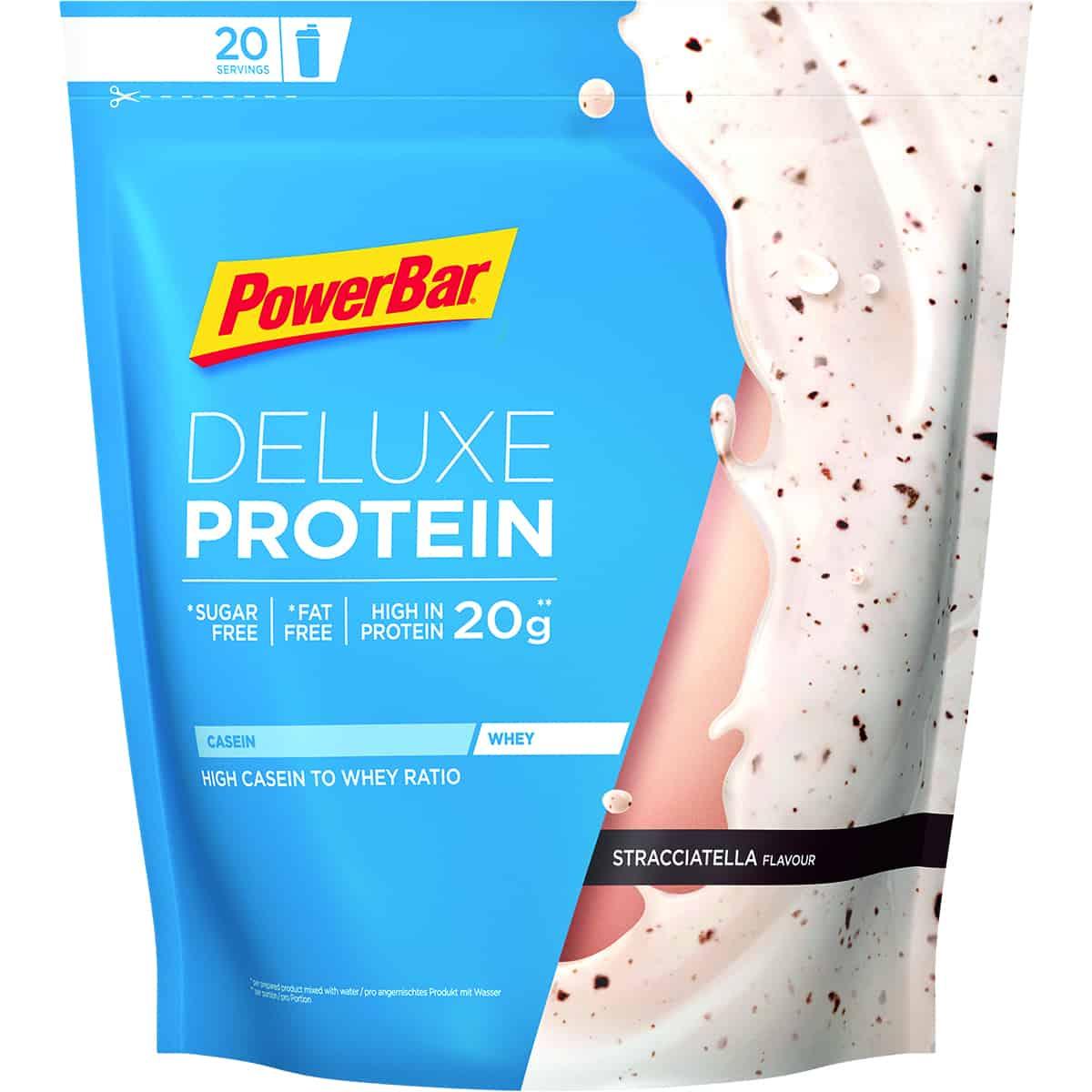 Deluxe Protein Stracciatella 1