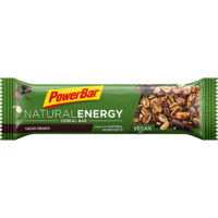 PowerBar Natural Energy Cereal – diverse soorten