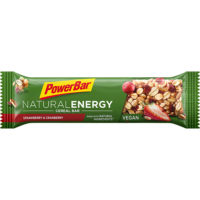 PowerBar Natural Energy Cereal – Strawberry & Cranberry