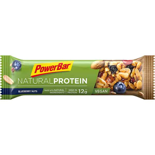 Natural Protein Blueberry Nuts