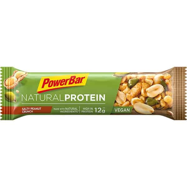 Natural Protein Salty Peanut Crunch