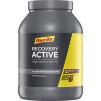 PowerBar Recovery Active – Chocolate (1210 gram)