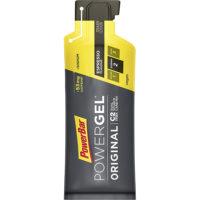 PowerBar PowerGel Original Cafeïne – diverse smaken