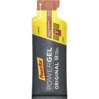PowerBar PowerGel Original – diverse smaken