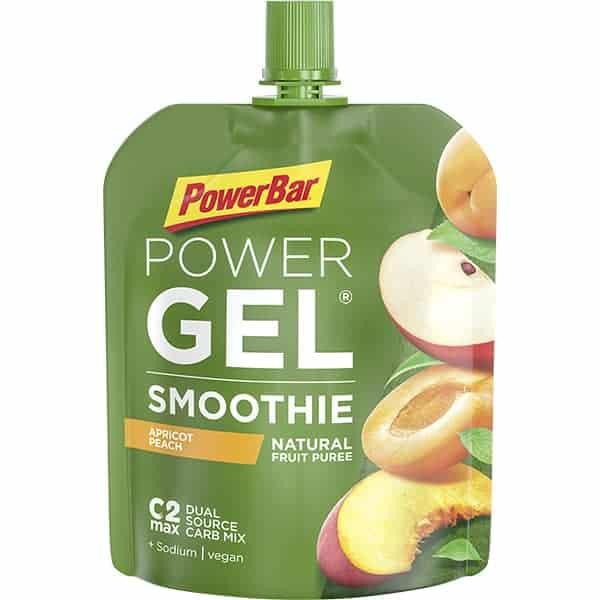 PowerGel Smoothie Apricot Peach
