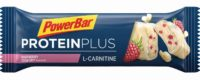 PowerBar Protein Plus L-Carnitine Bar – Rasperry Yoghurt