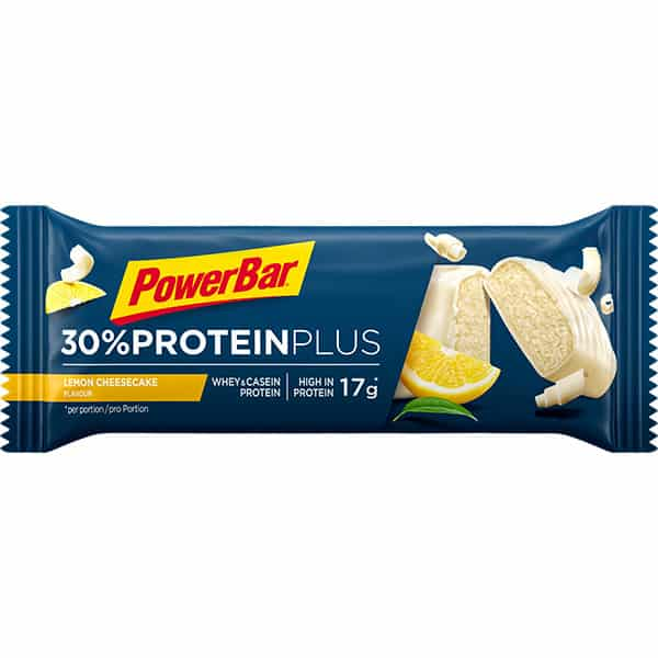 ProteinPlus 30� Lemon Cheesecake