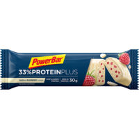 PowerBar ProteinPlus Bar 33% – Vanilla Raspberry