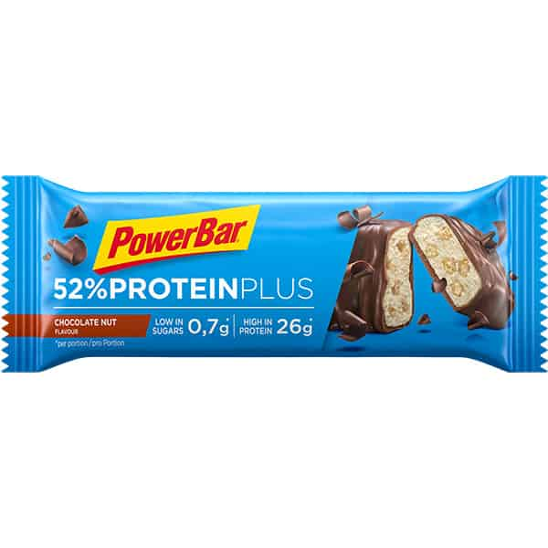 ProteinPlus 52� Chocolate Nut