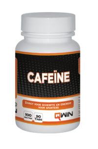 QWIN Cafëine