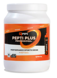 Qwin PeptiPlus Orange (760 gram/20 servings)