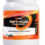 Qwin PeptiPlus Pink Grapefruit (760 gram/20 servings)