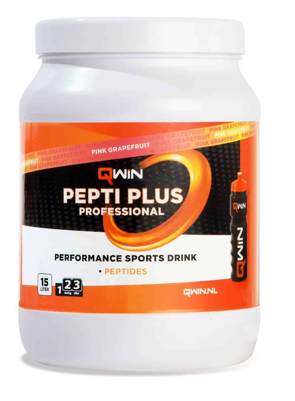 QWIN PeptiPlus Pink Grapefruit 15 liter