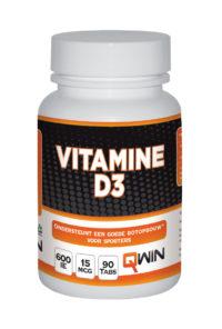QWIN Vitamine D3