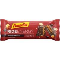 PowerBar Ride Energy – Chocolate Caramel (18 stuks)