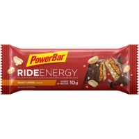 PowerBar Ride Energy – Peanut Caramel (18 stuks)