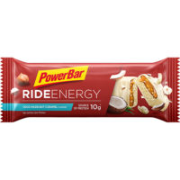 PowerBar Ride Energy – Choco Hazelnut Caramel (18 stuks)