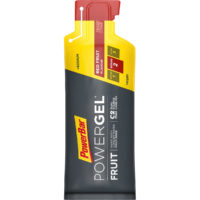 PowerBar PowerGel Original Fruit – Red Fruit